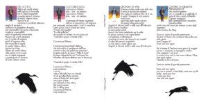 Franco Battiato - La Voce Del Padrone - Booklet (4-6)