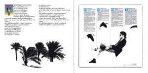 Franco Battiato - La Voce Del Padrone - Booklet (5-6)
