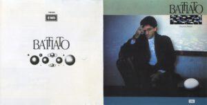 Franco Battiato - Orizzonti Perduti - Booklet (1-5)