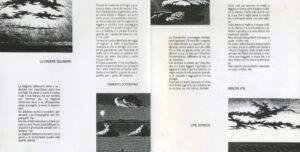 Franco Battiato - Orizzonti Perduti - Booklet (4-5)