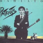 Franco Battiato – Patriots (1998)