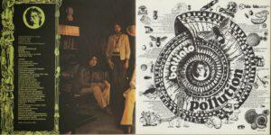 Franco Battiato - Pollution - Booklet (2-4)