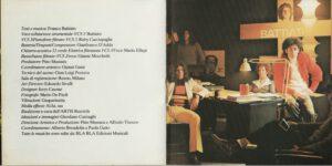 Franco Battiato - Pollution - Booklet (4-4)