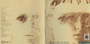 Franco Battiato - Sulle Corde Di Aries - Booklet (1-4)