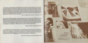 Franco Battiato - Sulle Corde Di Aries - Booklet (4-4)