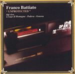 Franco Battiato – Unprotected (2001)
