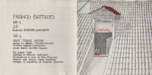 Franco Battiato - ZA - Booklet (1-2)