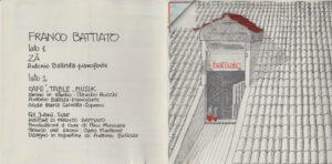 Franco Battiato - ZA - Booklet (1-2)