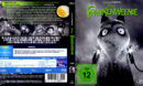 Frankenweenie (2012) Blu-Ray German