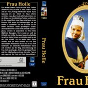 Frau Holle (1963) Custom Blu-Ray (german)