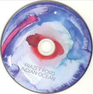Frazey Ford - Indian Ocean - CD