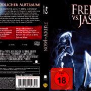 Freddy vs. Jason (2004) R2 Blu-Ray German