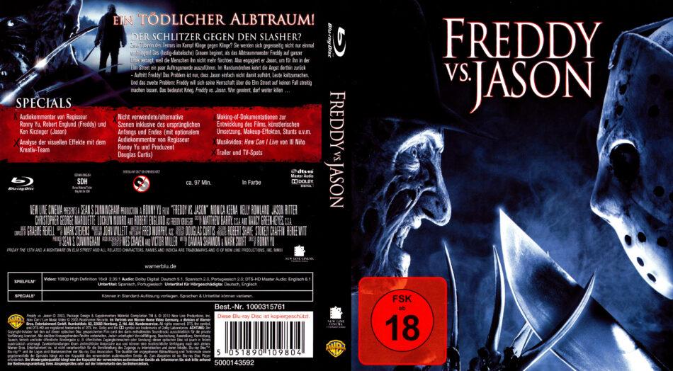 freddy vs jason ganzer film deutsch