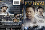 FREEDOM (2014) R1 DVD Cover