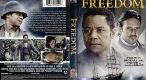 freedom dvd cover
