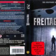 Freitag der 13 (1980) R2 Blu-Ray German