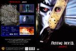 Freitag der 13 Teil 10 : Jason X (2001) R2 German
