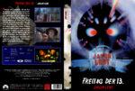 Freitag der 13 Teil 6: Jason lebt (1986) R2 German
