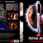 Freitag der 13 Teil : Jason im Blutrausch (1988) R2 German