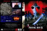 Freitag der 13 Teil 8 : Todesfalle Manhattan (1989) R2 German