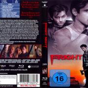 Fright Night (2011) R2 Blu-Ray German