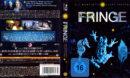Fringe: Season 1 (2008) Blu-Ray German