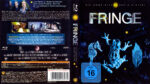 Fringe: Season 1 (2008) Blu-Ray German