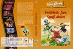 Fröhlich, Frei; Spaß dabei (Walt Disney Special Collection) (2003) R2 German