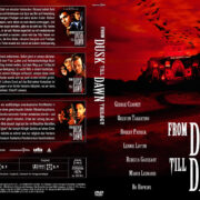 From Dusk till Dawn Trilogie (2000) R2 GERMAN