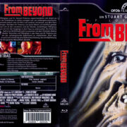 From Beyond (1986) R2 Blu-Ray German