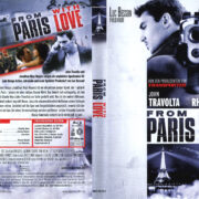 From Paris with Love (2010) R2 Blu-Ray German