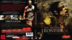 Frontiers (2007) R2 Blu-Ray German