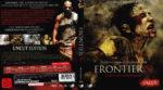 Frontiers (2007) R2 Blu-Ray German