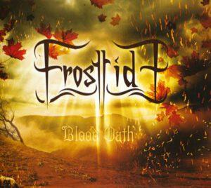 Frosttide - Blood Oath - 1Front
