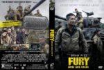 Fury – Herz aus Stahl (2014) Custom GERMAN
