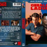 Geballte Ladung (Jean-Claude Van Damme Collection) (1991) R2 German