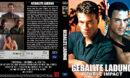 Geballte Ladung Double Impact (1991) R2 Custom Blu-Ray DVD Cover German