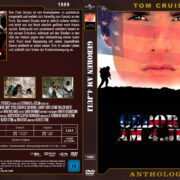 Geboren am 4.Juli (1989) (Tom Cruise Anthologie) german custom