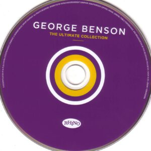 George Benson - The Ultimate Collection - CD