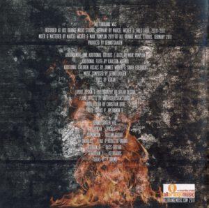 Gernotshagen - Weltenbrand - Booklet (1-10)