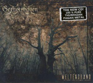 Gernotshagen - Weltenbrand - Front