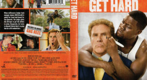 get hard dvd cover