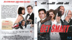 Get Smart (2008) Blu-Ray German