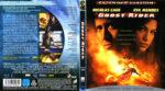 Ghost Rider (2007) Blu-ray German