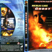 Ghost Rider (2007) Blu-ray German