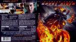 Ghost Rider: Spirit of Vengeance (2012) Blu-Ray German