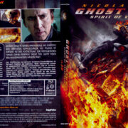 Ghost Rider: Spirit of Vengeance (2012) Blu-Ray German