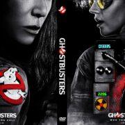 Ghostbusters (2016) R0 CUSTOM