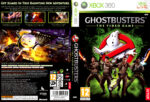 Ghostbusters (2009) Pal XBOX 360
