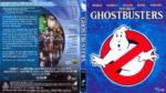 Ghostbusters (1984) Blu-Ray German